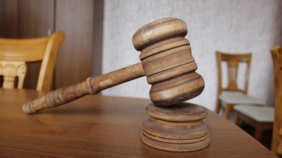 Житель Грибановского района более 10 лет уклонялся от своевременной выплаты алиментов