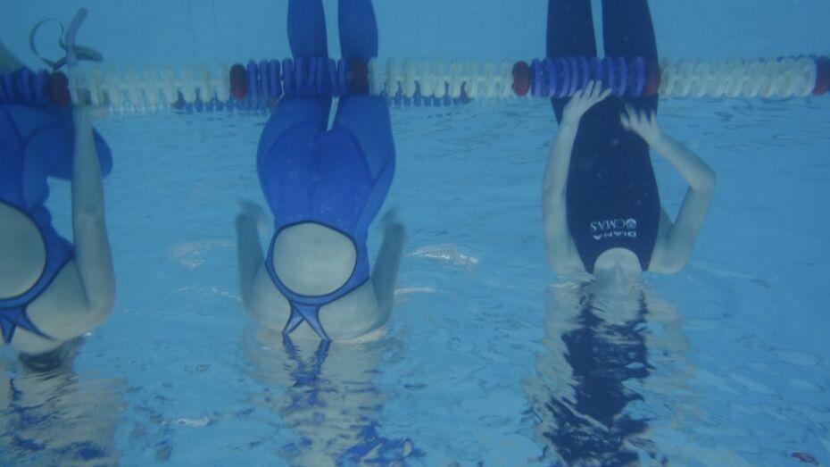 Воронежский фотограф стала победителем Всероссийского чемпионата по подводным съемкам