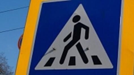 1 июня в Воронежской области насмерть сбили двух пешеходов