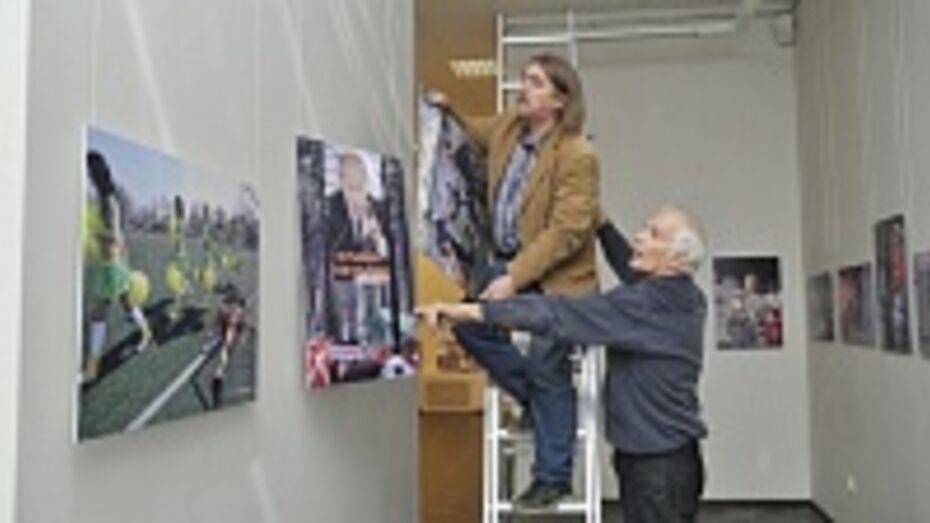 В Воронеже проведут совместную выставку работ современных фотографов и художников-передвижников