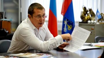 Дмитрий Ендовицкий: «Опорный вуз в Воронеже восполнит дефицит кадров»