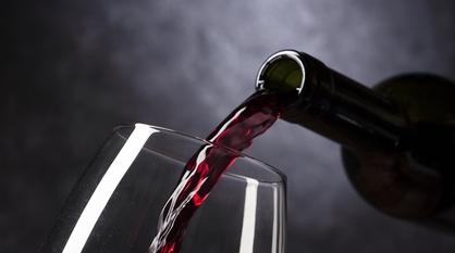 В Воронеже украли самую дорогую бутылку вина в городе стоимостью больше 500 тыс рублей