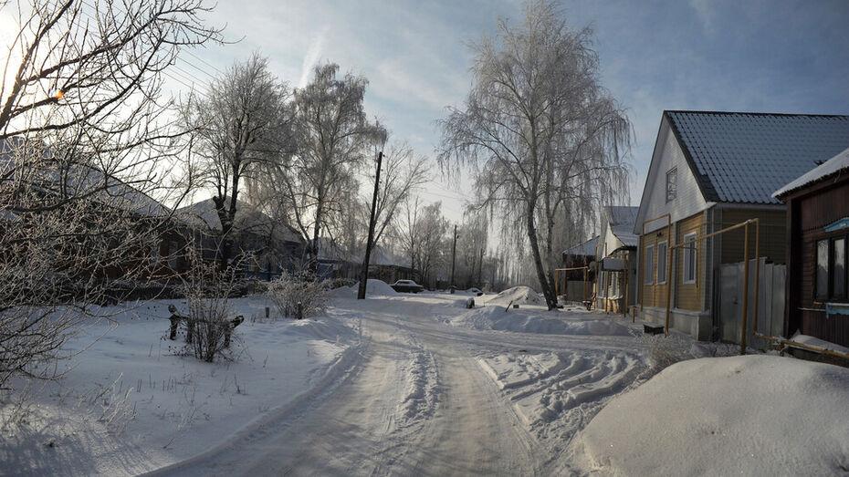 Воронежская область получила еще более 200 млн рублей на развитие сел