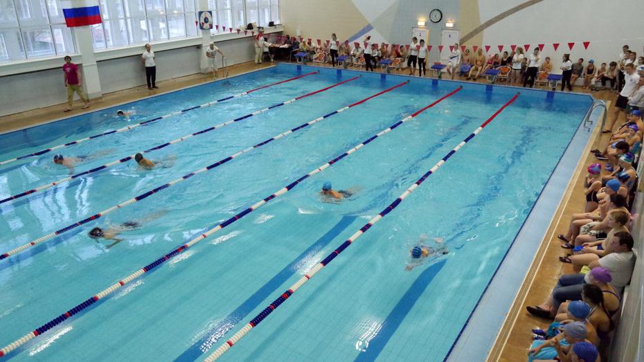 Сотрудник Воронежского госуниверситета стал призером чемпионата Голландии по плаванию