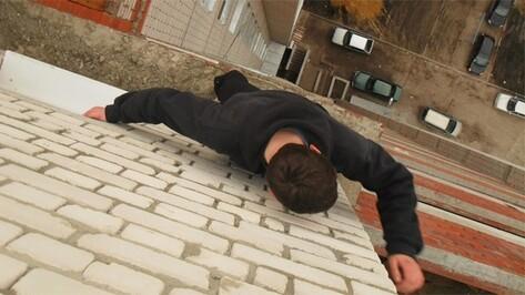 Николай, который любит гулять по крышам