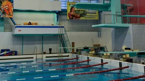 Воронежские прыгуньи в воду стали третьими в синхронных прыжках на Кубке России