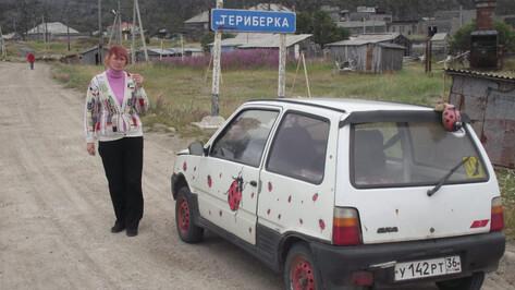 «Оку» на ходу остановит. Воронежские автомобилисты рассказали о своих машинах