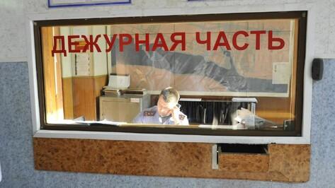 Бандиты ограбили инкассаторов на 5 млн рублей под Воронежем