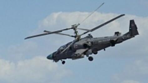 Авиашоу под Воронежем покажут «Ночные охотники» и «Аллигаторы»