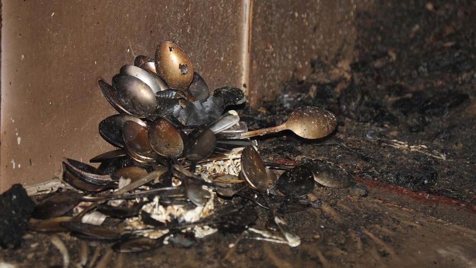 Тело женщины нашли после пожара в 3-комнатной квартире на левом берегу Воронежа
