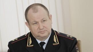 Начальник ГУ МВД Александр Сысоев: «Преступника пытать нельзя, что бы тот ни совершил»