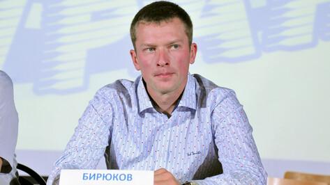 Менеджер воронежского «Бурана» Михаил Бирюков: «У игроков теперь не будет прописки»