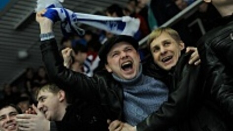 В первом матче плей-офф «Буран» на выезде обыграл ТХК