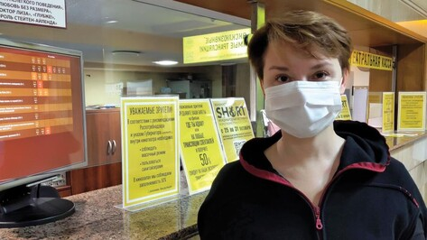 PR-директор воронежского кинотеатра Елена Плеханова: «В чем проблема надеть маску?»