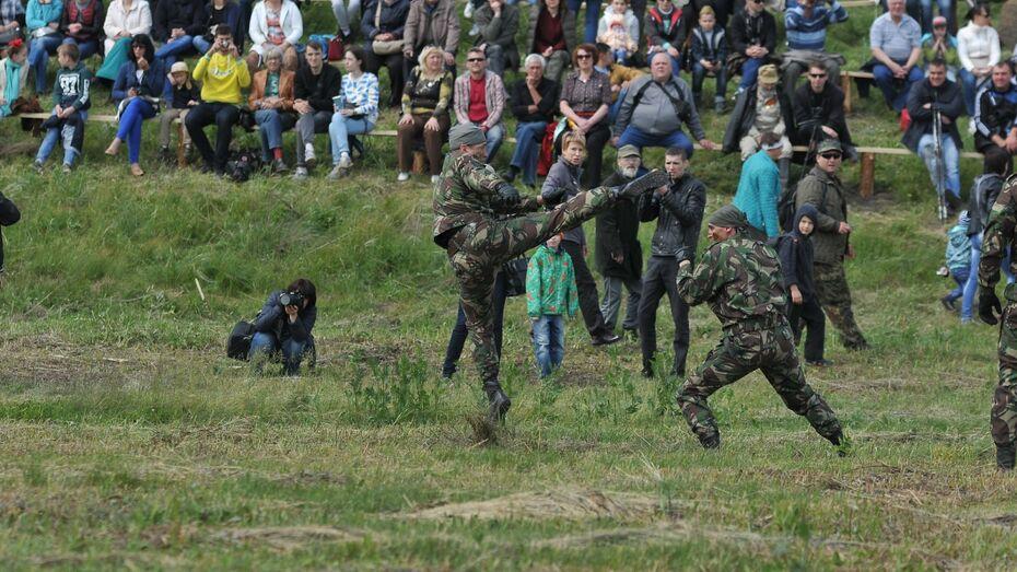 Организаторы фестиваля «Воронежский фронт» прокомментировали 2 ЧП со зрителями