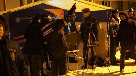 СК возбудил уголовное дело после взрыва в пятиэтажке на Космонавтов в Воронеже