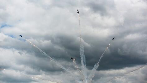 Замминистра обороны РФ в Воронеже сосчитал участников международного «Авиадартса»