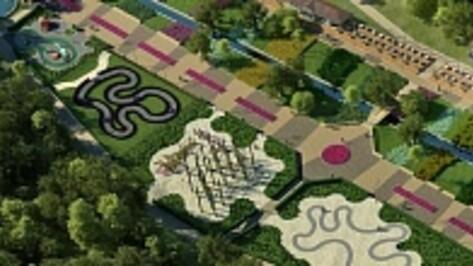 Реконструкцию воронежского парка «Динамо» будут курировать экоактивисты