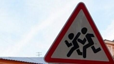 В Воронеже на Машиностроителей Chevrolet сбил пятилетнего пешехода