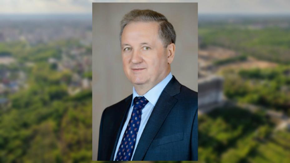 Глава правового управления правительства Воронежской области ушел в отставку