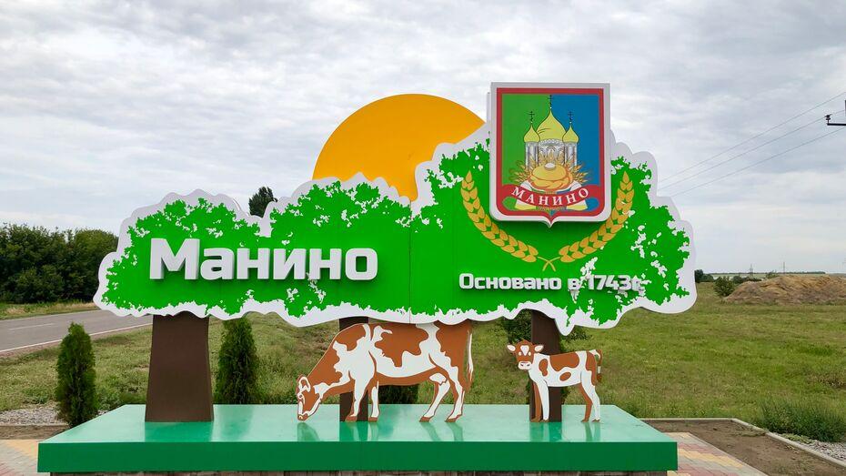В финал конкурса «Самое красивое село Воронежской области» вышли 7 поселений