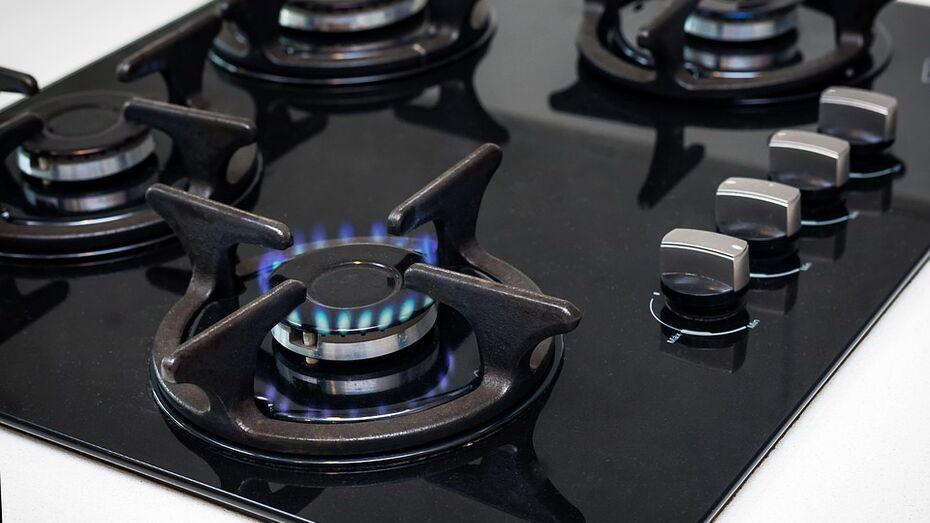 Газ в 24 дома на Левом берегу Воронежа вернут к вечеру 16 мая