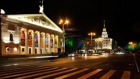 Департамент культуры разработал 3 варианта развития Воронежского оперного театра