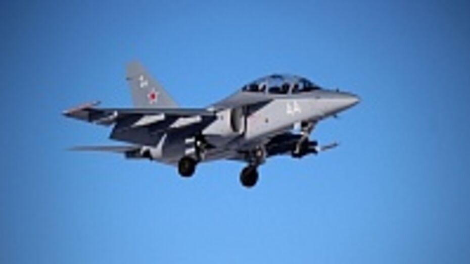 Крушение Як-130 с борисоглебскими летчиками произошло из-за отказа системы управления