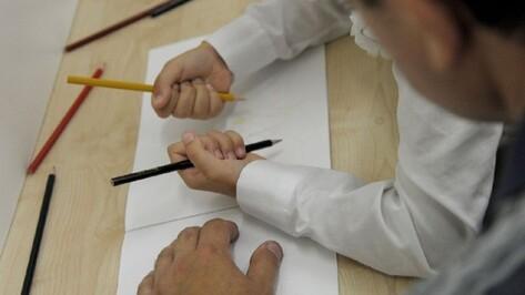 Зампред Совета Федерации оценила воронежский проект помощи детям-аутистам