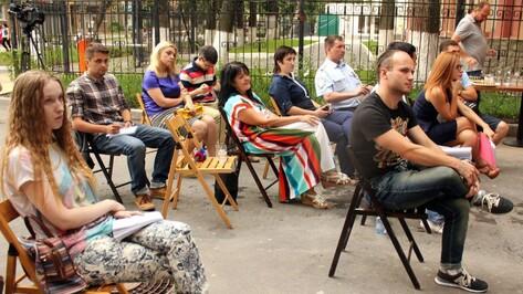 Общественники придумали образ пешеходного Воронежа для мэрии