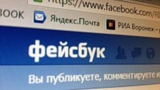 Тема дня: Воронежский Facebook