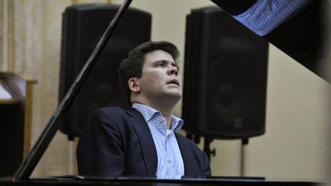 Пианист Денис Мацуев исполнит в Воронеже 3-й фортепианный концерт Рахманинова
