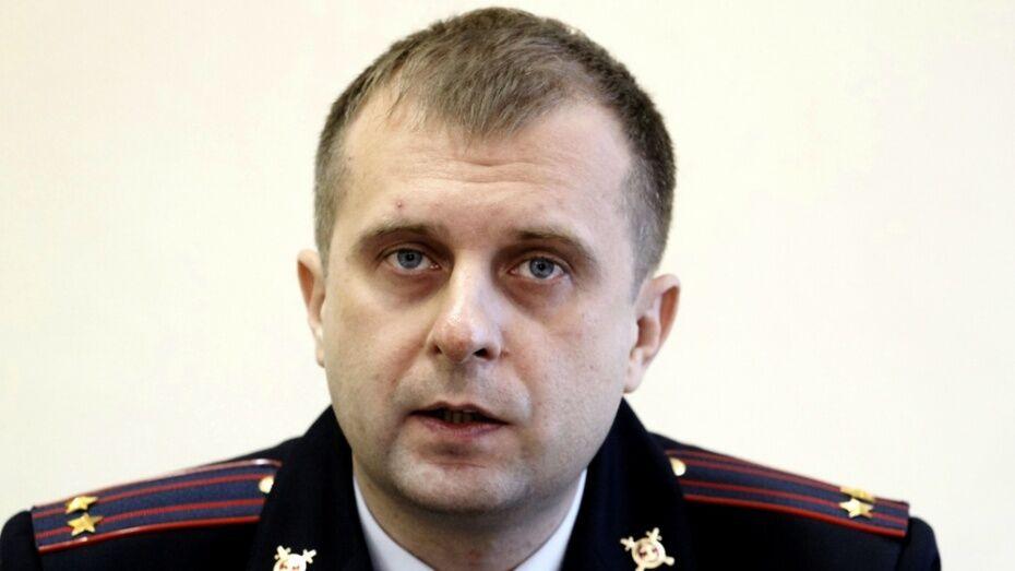 Начальник ГИБДД попросил воронежцев сообщать в полицию об уличных волонтерах
