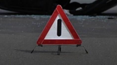 В Воронеже один человек пострадал в ДТП с участием четырех автомобилей