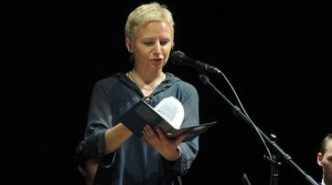 Воронежские поклонницы помогли Светлане Сургановой вернуть украденную книгу