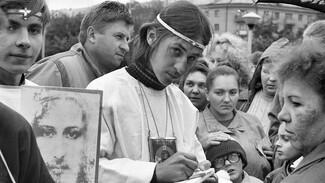 Воронеж 90-х. Как взрослые и дети попадали в секты