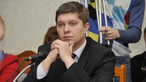 Депутату Воронежской гордумы Александру Тюрину продлили срок ареста