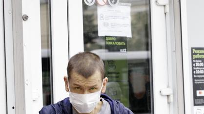 Воронежские врачи помогли еще 212 COVID-пациентам