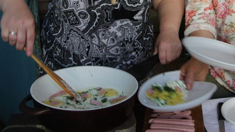 В Боброве отметят Всемирный день яйца