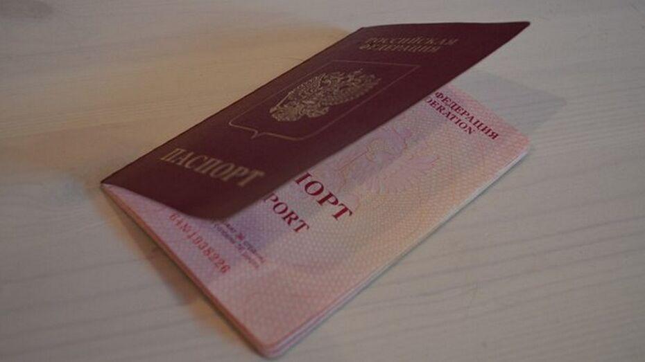 Турция может разрешить россиянам въезжать в страну по внутренним паспортам