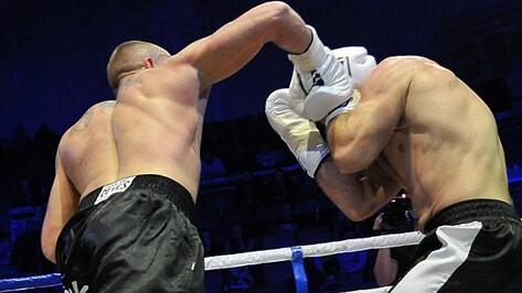 Всероссийский турнир по смешанным единоборствам ММА пройдет в Воронеже
