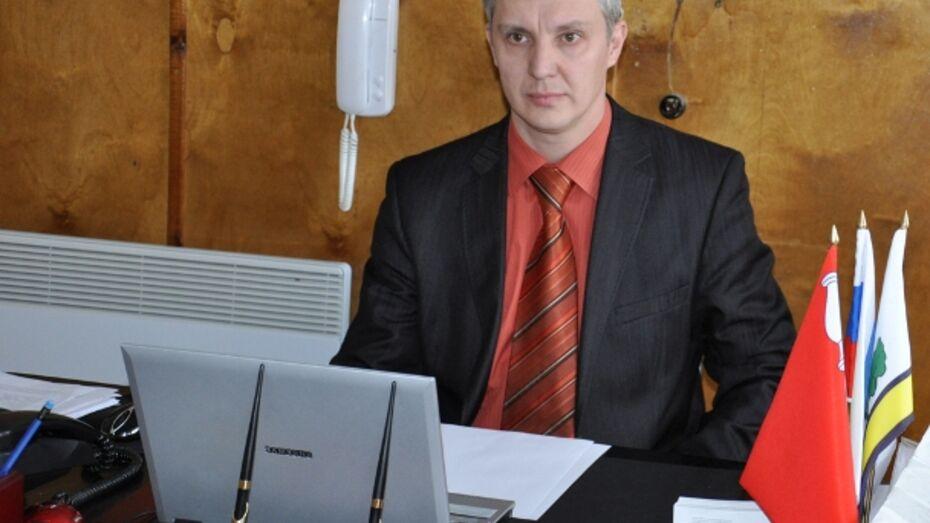 Главой Репьевского сельского поселения избран Геннадий Сидельников