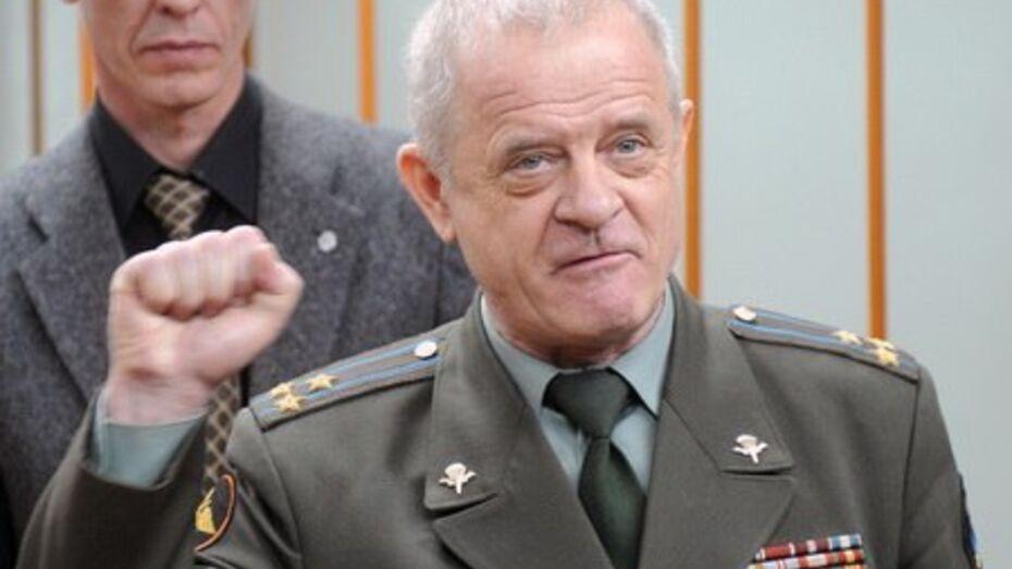 Народное ополчение Воронежа организует митинг в защиту Квачкова