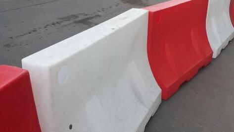 На мосту через Дон под Воронежем на 4 дня введут реверсивное движение