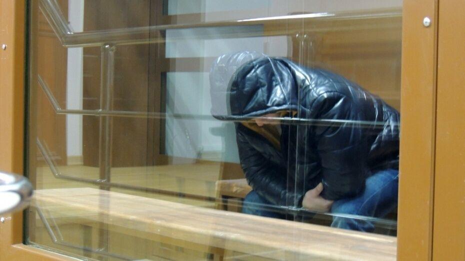 Воронежский суд продлил домашний арест обвиняемому в убийстве у кафе IL Tokyo