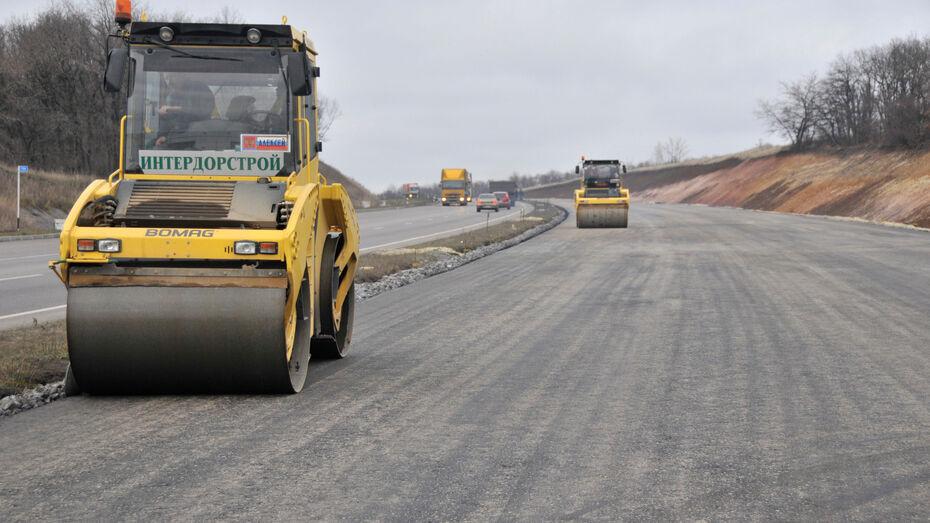 Новую дорогу из Тенистого в Воронеже могут построить раньше срока