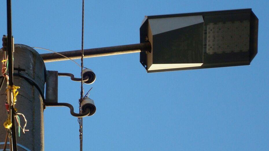 В Подгоренском районе злоумышленники похитили пять солнечных батарей
