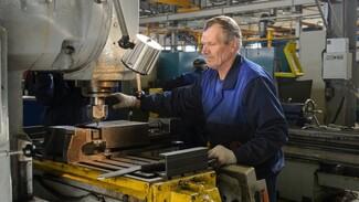 Воронежская область вошла в число регионов-лидеров промышленного производства