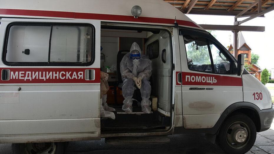 Еще 15 человек умерли в Воронежской области от коронавируса