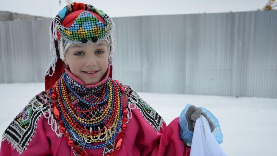 Третьеклассница из Павловского района покорила Москву